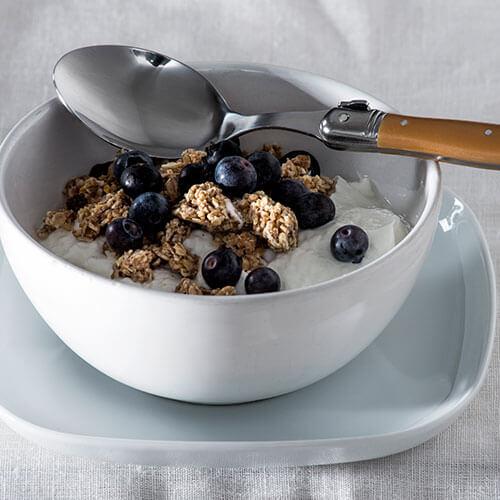 ontbijten met treasure couvert