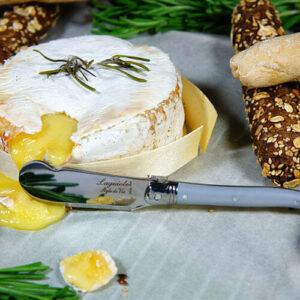 botermes voor gesmolten camembert laguiole style de vie