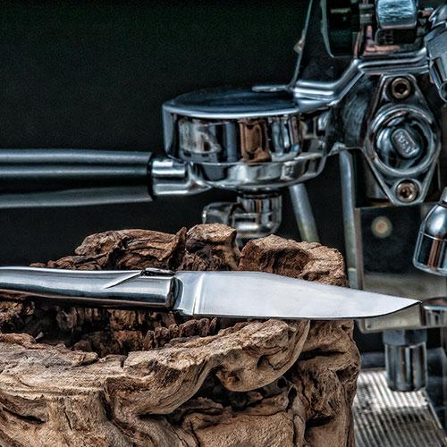 rvs steakmes luxury line laguiole style de vie