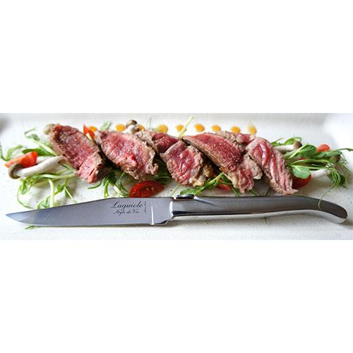 steakmes laguiole style de vie