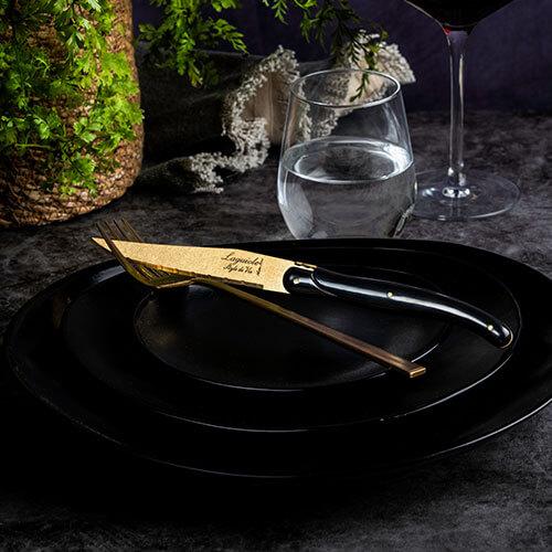 steakmessen dineren met stijl laguiole style de vie