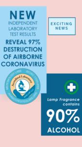 Ashleigh & Burwood coronavirus