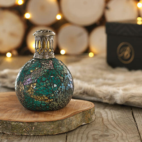 scented lamps ashleigh and burwood order online peacock feather