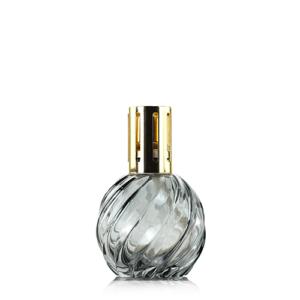 heritage grey fragrance lamp