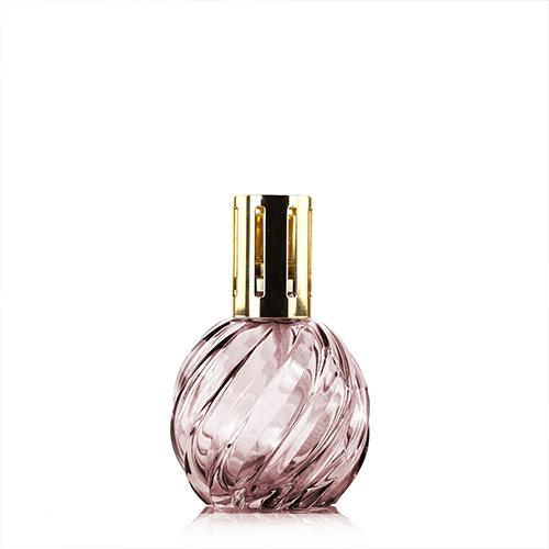 heritage mauve fragrance lamp