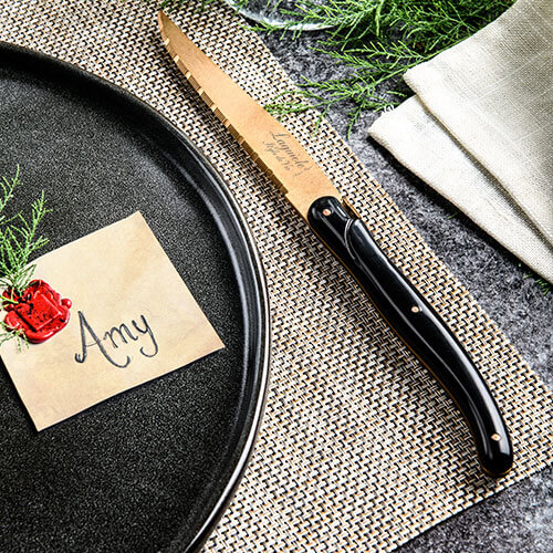 Order Luse cutlery online