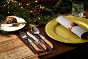 Uit eten met Kerst 2020