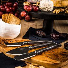 cheese knives blackstone wash